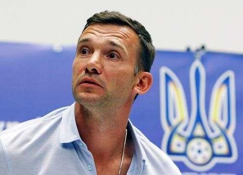 Андрей ШЕВЧЕНКО: «Нам бы хотелось еще сыграть в Харькове»