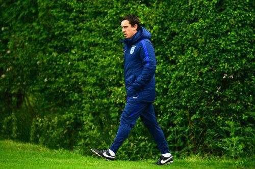 Гэри НЕВИЛЛ: «Я не вернусь к тренерской работе»