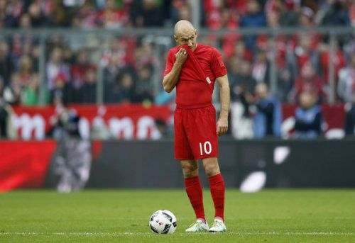 Лидер «Баварии» сыграет с дортмундской «Боруссией»