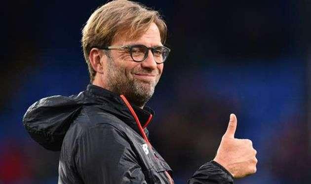 Клопп: то, что Ливерпуль хвалят — приятно, но не важно