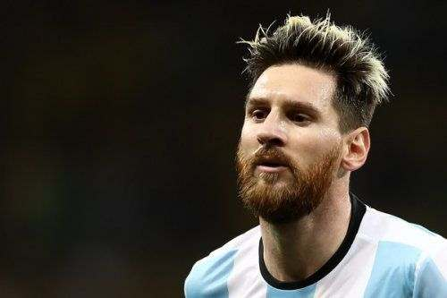 Месси выплатил зарплату охранникам сборной Аргентины