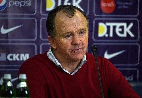 Олег ДУЛУБ: «В раздевалке тишина, как после финала Лиги чемпионов»