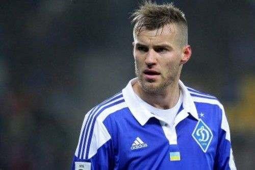 Андрей ЯРМОЛЕНКО: «Для Динамо нет такого понятия, как второе место»