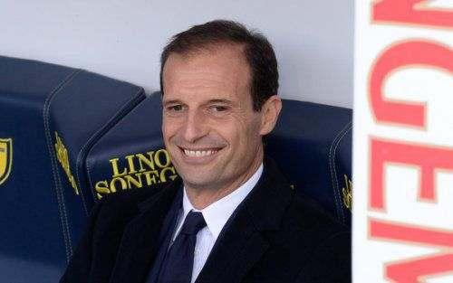 Массимилиано АЛЛЕГРИ: «Рома»— главный конкурент «Ювентуса»