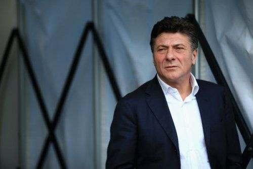 Вальтер МАЦЦАРРИ: «Мы показали футбол, который я люблю»
