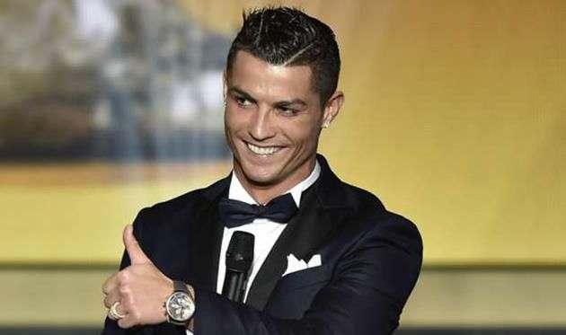 Роналду: «Я сделал все для Золотого мяча»