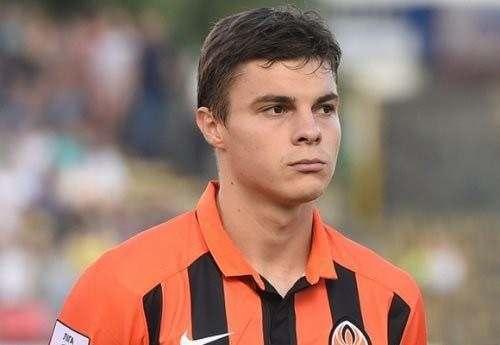 Максим МАЛЫШЕВ: «Приятно, что выиграли и забили много мячей»