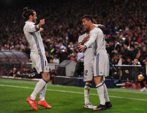 Полузащитник «Реала» пропустит остаток года