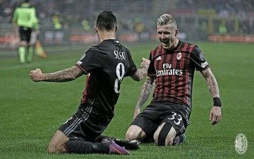 Китайцы не сомневаются в покупке Милана