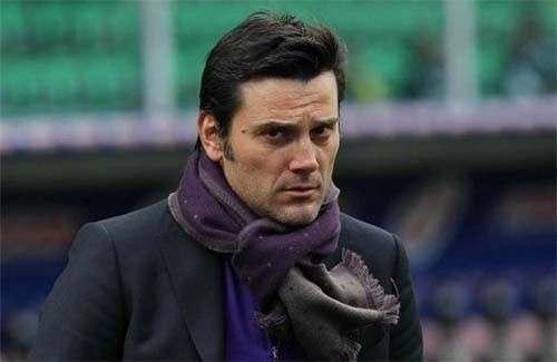 Винченцо МОНТЕЛЛА: «Не хочу делать акцент на матче с Интером»