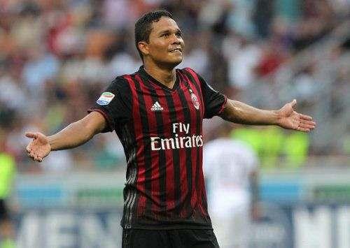 Лидер «Милана» угодил в лазарет