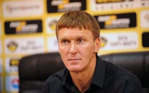 Василий САЧКО: «От нас можно ждать чего угодно»