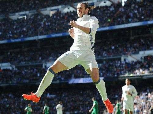 Полузащитник «Реала» пропустит три месяца