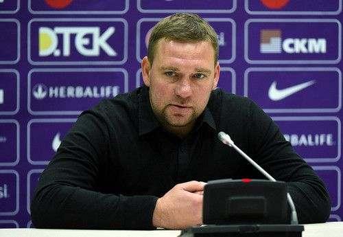 Александр БАБИЧ: Очень хотели выиграть, мечтали порадовать болельщиков