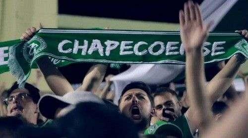 Шапекоэнсе будет признан победителем Южноамериканского кубка