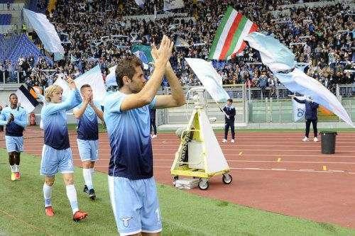 Защитника «Лацио» могут дисквалифицировать на 10 матчей