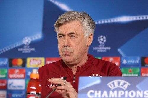 Карло АНЧЕЛОТТИ: «Бавария не достигла поставленной задачи»