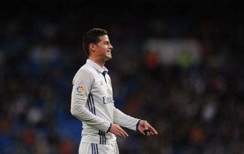 «Интер» готов заплатить за игрока «Реала» 60 миллионов евро
