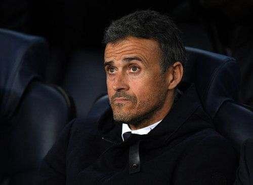 Луис ЭНРИКЕ: «Барселона» будет играть с любым соперником