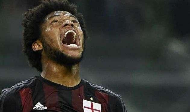 «Милан» хочет освободиться отЛуиса Адриано
