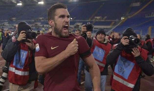 Федерация футбола Италии отменила дисквалификацию Кевина Стротмана