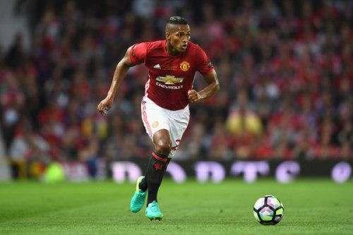 Определен лучший игрок «Манчестер Юнайтед» в ноябре
