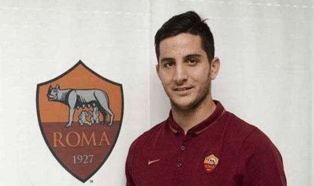 Костас Манолас: «Рома» сильнее «Милана»