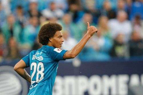 «Зенит» отпустит хавбека в «Ювентус» за 6 миллионов евро