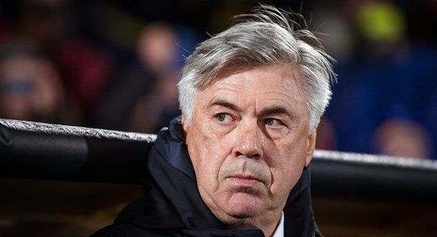 Анчелотти: испытываю большое уважение к Венгеру