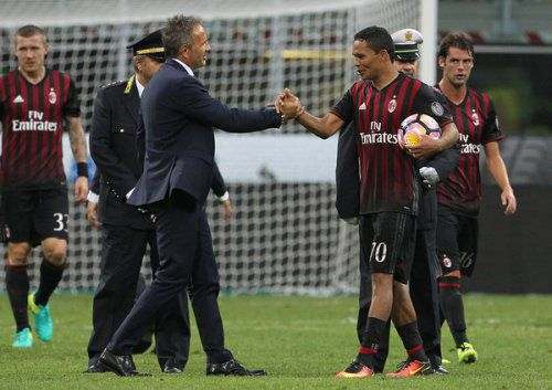 «Барселона» хочет предложить обмен «Милану»