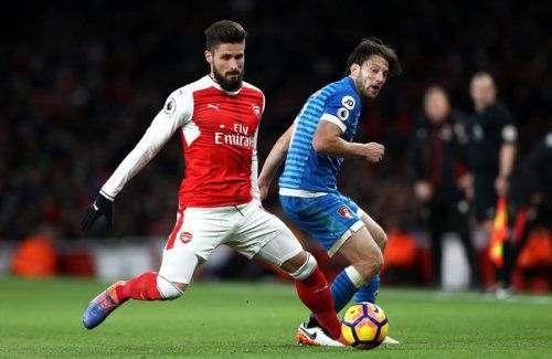 Форвард «Арсенала» может вернуться во Францию