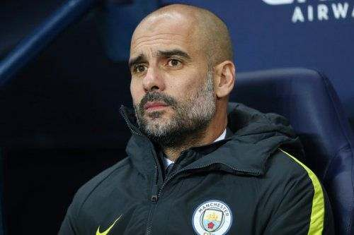 Хосеп ГВАРДЬОЛА: «Арсенал» особенно опасен на контратаках