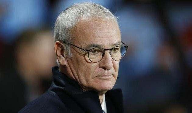 Раньери: «Я не люблю удерживать футболистов»