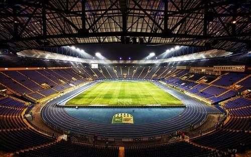 Шахтер планирует сыграть матч с Сельтой в Харькове