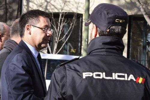 Президент «Барселоны»: «Я требую объяснений»