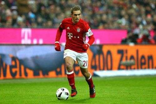 Филипп ЛАМ: «Бавария» показала мощную игру