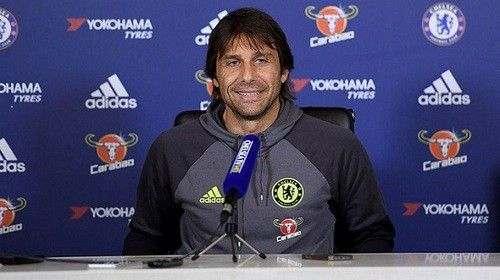 Антонио КОНТЕ: «Следующий матч проведем без двух ключевых игроков»