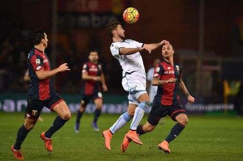 Форвард «Лацио» перейдет в другой клуб