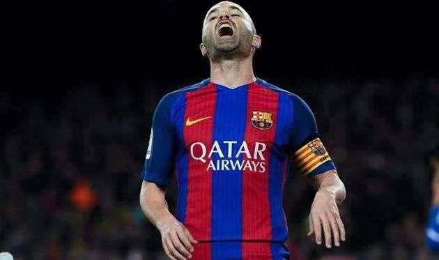 Барселона может столкнуться с трудностями при продлении контракта с Иньестой
