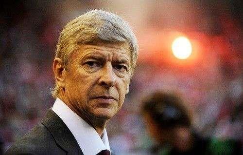 Арсен ВЕНГЕР: «Были обязаны обыгрывать ВБА»