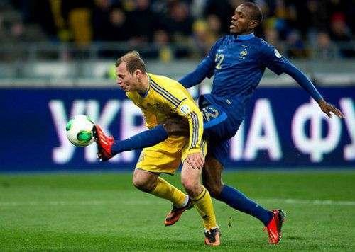 Форвард сборной Украины может продолжить карьеру в Греции