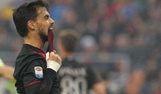 Сусо близок к продлению контракта с Миланом
