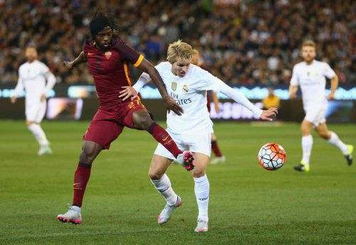 «Аякс» пополнится игроком «Реала»