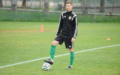 Ворскла продлила контракты с Кравченко и Одарюком