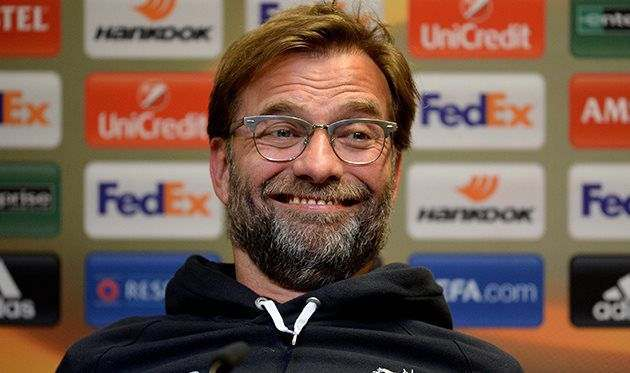 Клопп: Гвардиола был на матче Ливерпуля? Может он хотел посмотреть хороший футбол