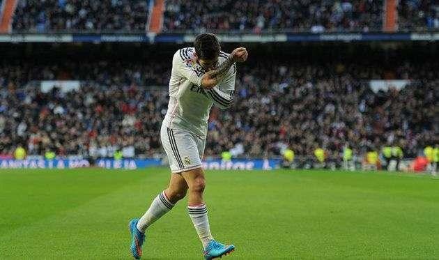 Иско решил отложить переговоры с Реалом по поводу нового контракта до июня