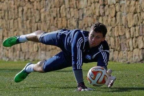 Экс-голкипер киевского «Динамо» продолжит карьеру в Турции