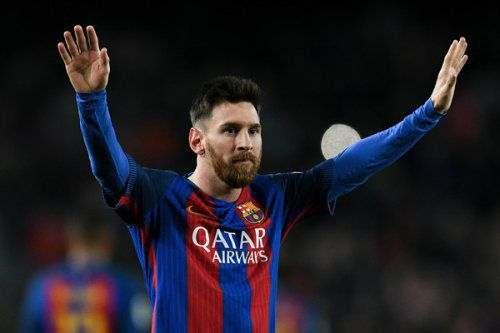 Лучший плеймейкер 2016 года играет в «Барселоне»