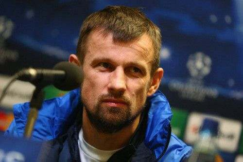 ОФИЦИАЛЬНО: Сергей Семак— главный тренер Уфы