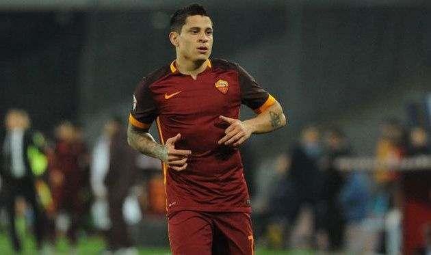 Рома и Торино почти согласовали трансфер Итурбе